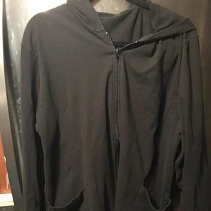 Hooded Cotton Jacket 229 $9 FIRM or $5 w/bundle